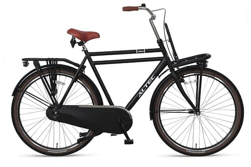 Altec-Urban-28inch-Transportfiets-Heren-63-Zwart