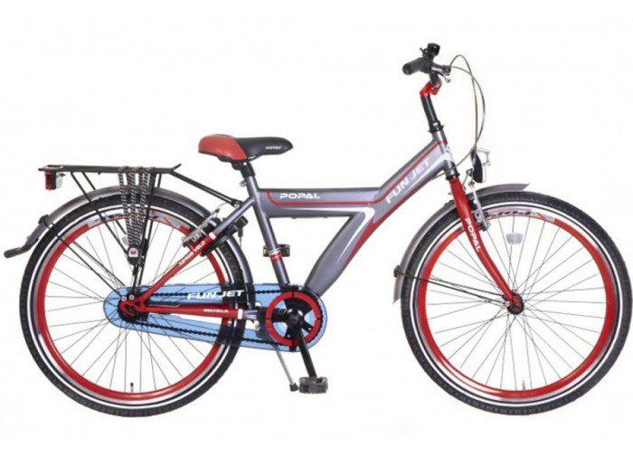 popal-fun-jet-jongens-fiets-2408-grijs-rood-700x506