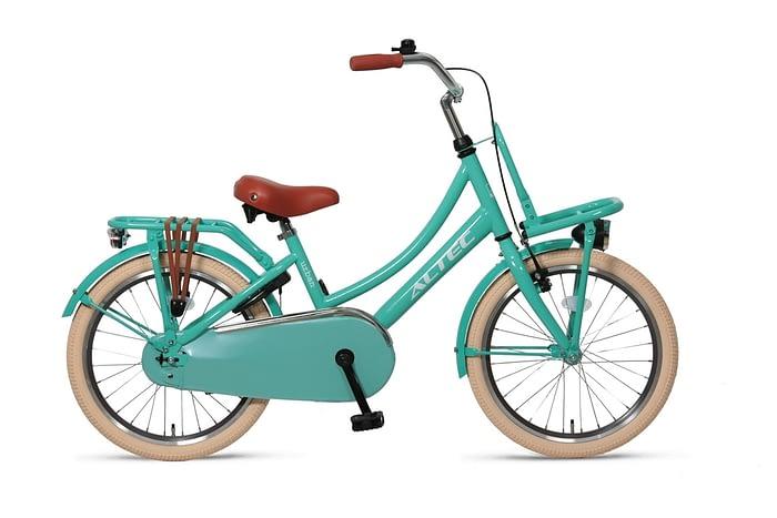 Altec-Urban-meisjesfiets 20inch-Transportfiets-Ocean Green 2020 20132