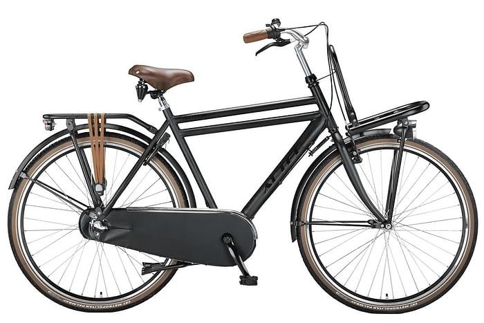 Altec-Dutch-28-inch-Heren-Zwart