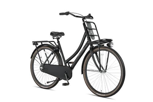 Altec-Nostalgia-53cm-Transportfiets-N3-Zwart-1