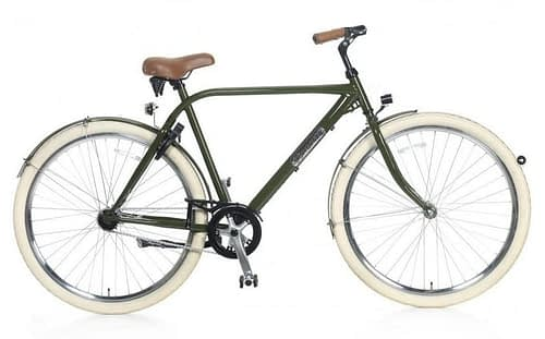 popal easton herenfiets 28 inch 57cm groen