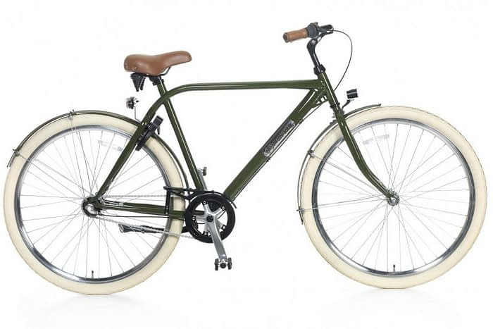 Popal Easton N3 Herenfiets 28 inch 57 cm Groen