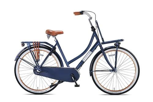 Altec-Vintage-Damesfiets-28inch-Transportfiets-N3-Jeans-Blue-50cm-NIEUW-2020