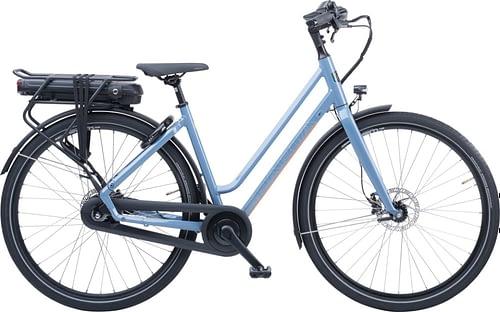 Sparta R1e City Smart Flex accu Elektrische fiets Sparta