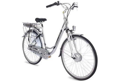vogue_basic_elektrische fiets 28_inch_50_cm_damesfiets_3Speed-zilver