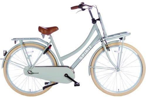 spirit-cargo-plus 28 inch Dames transportfiets -groen-2895-500x450