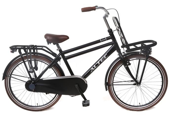 Altec-Urban-24-inch-Transportfiets-jongensfiets-Zwart-2017