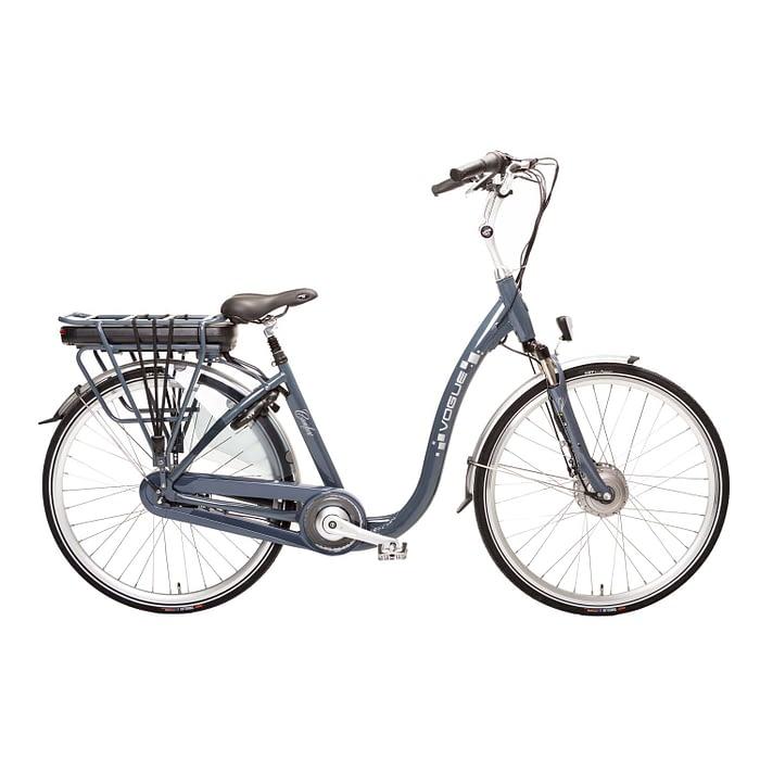 Elektrische fiets lage instap ebike damesfiets VOGUE-COMFORT-BLUE-copy