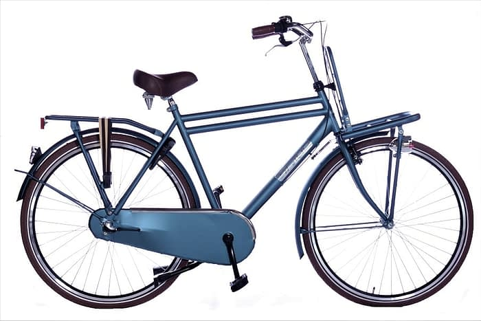 Static transporter N3 28 inch blauw