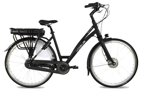 vogue_Solution Elektrische fiets damesfiets_mds_28_inch_51_cm-sp_rollerbrakes_matzwartjpg