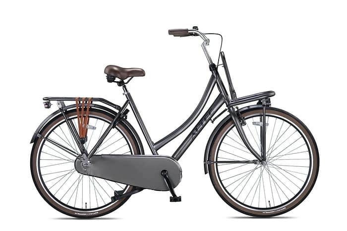 Altec-Urban-28inch-Transportfiets-57cm-Warm-Gray-Nieuw