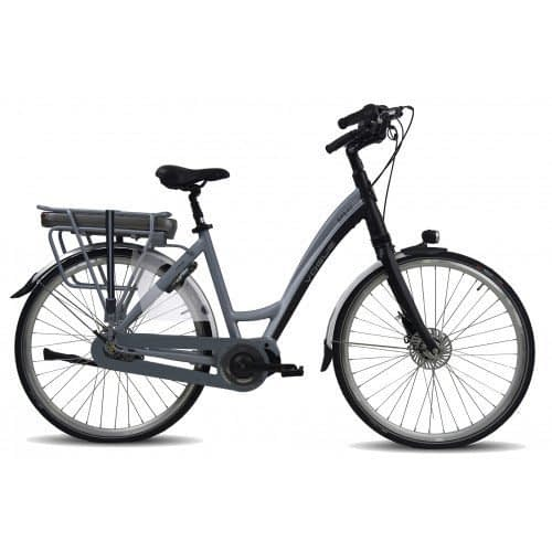 Vogue Royal Elektrische fiets 28 inch royal_Blauw-Silver