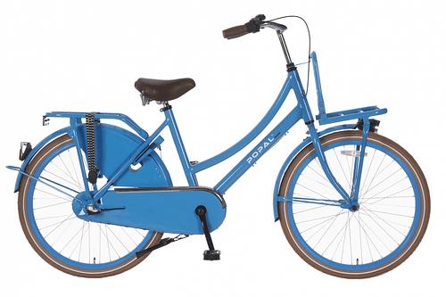 Popal Daily Dutch Urban Luxe 24 inch Blauw
