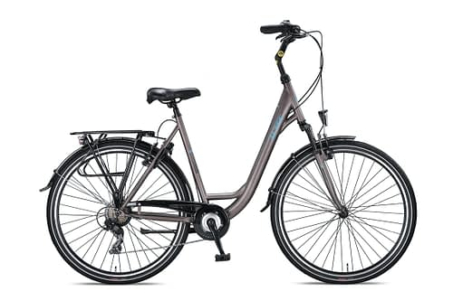 Altec-Verona-28-inch-Damesfiets-49cm-Warm-Grey