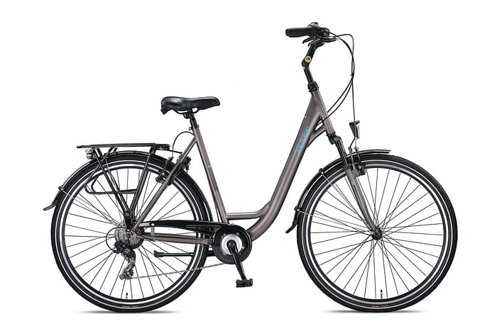 Altec-Verona-28-inch-Damesfiets-49cm-Warm-Grey