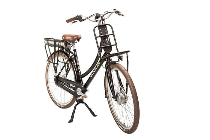 Vogue Elite Elektrische Transportfiets 28 inch