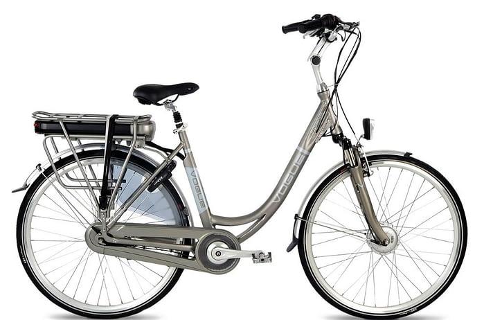 vogue_premium_elektrische fiets 28_inch_51_cm_damesfiets_7v_rollerbrakes_Mat-grijs