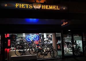 E bike Fietsenwinkel Rotterdam Fietshemel biedt u de beste deals als het neerkomt op Elektrische fietsen Bakfietsen Transportfietsen Volwassen driewieler fietsen