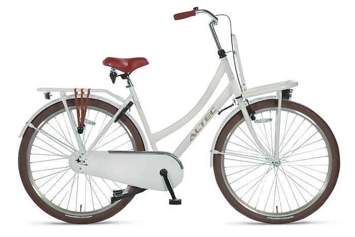 Altec--Damesfiets-Urban-28inch-Transportfiets-Pearl-White