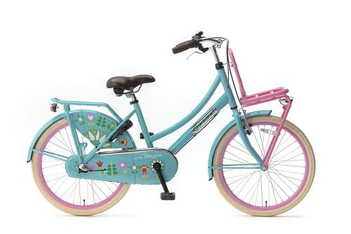 Popal-Daily-Dutch-Basic-meisjesfiets-22-inch-Bloom
