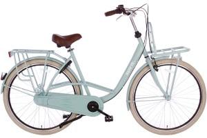 spirit-daily moederfiets 28 inch mamafiets -groen-2830