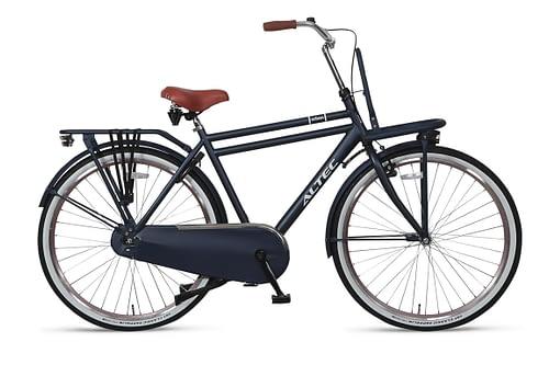 Altec-Urban-28inch-Transportfiets-Heren-55-Jeans-Blue