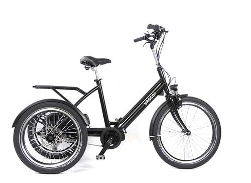 Elektrische-driewieler-Vasco-senioren driewiel fiets