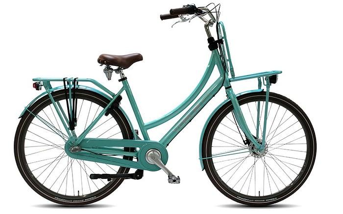 vogue-elite-rollerbrake mint groen