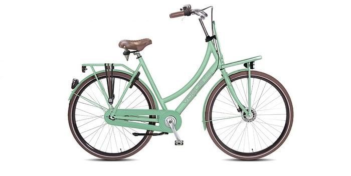 vogue-elite- plus rollerbrake-mint groen