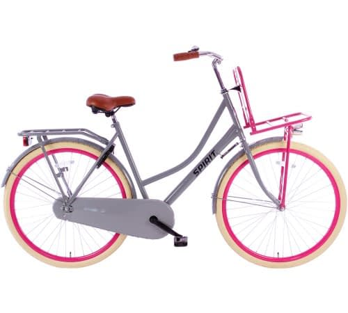 spirit-omafiets-plus-grijs-roze-5205-500x450