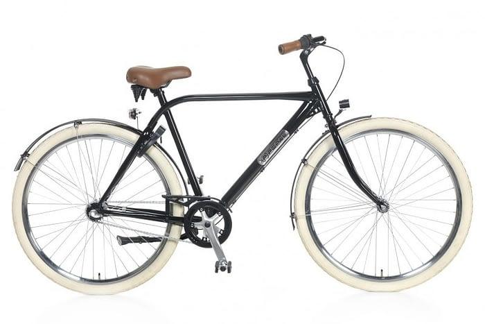 Popal Easton N3 Herenfiets 28 inch 57 cm zwart