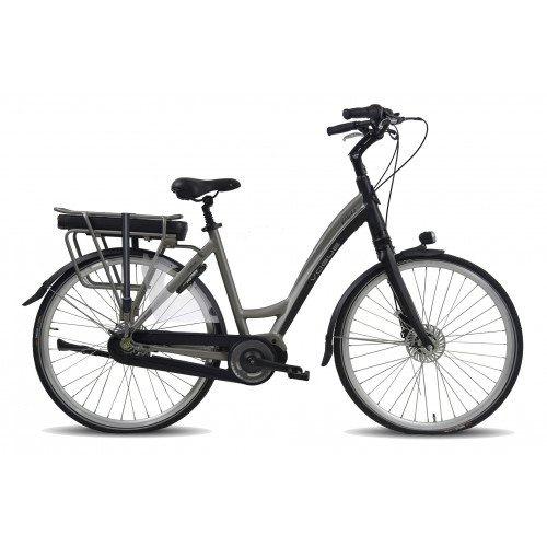 Vogue Elektrische fiets 28 inch royal_grey