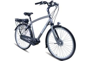 vogue_Infinity_elektrische fiets 28_inch_herenfiets-ebike_N8 Mat-grijs