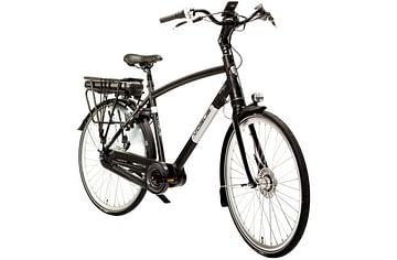 vogue_Infinity_elektrische fiets 28_inch_herenfiets-ebike_N8 Mat-zwart