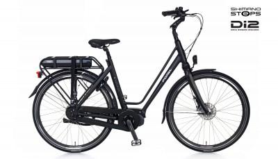 Popal elektrische fiets dames E-Volution 11.0