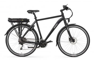 Popal elektrische fiets heren E-Volution 15.0