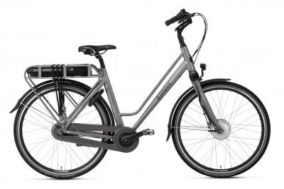 Popal elektrische fiets dames E-Volution 10.2