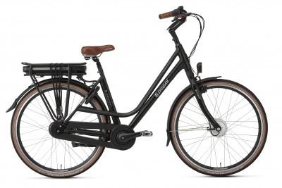 Popal elektrische fiets dames E-Volution 7.0