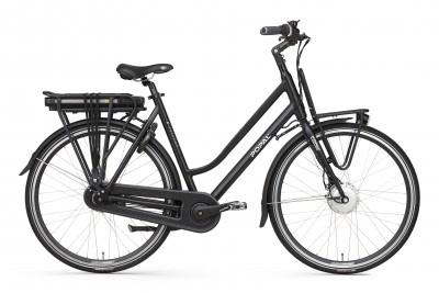 Popal elektrische fiets heren E-Volution 16.0