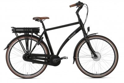 Popal elektrische fiets heren E-Volution 17.0
