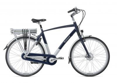 Popal elektrische fiets heren E-Volution 2.0