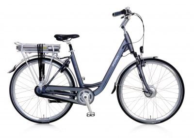 Popal elektrische fiets dames E-Volution 3.0