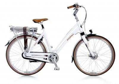 Popal elektrische fiets dames E-Volution 6.0