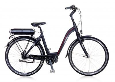 Popal elektrische fiets dames E-Volution 9.0