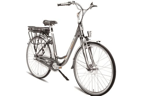 vogue_basic_elektrische fiets 28_inch_50_cm_damesfiets_3Speed-mat-grijs_