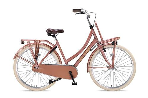 Altec-Urban-Damesfiets-28inch-Transportfiets-53cm-Lavender-Nieuw-2020