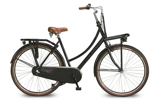 Altec-Dutch-28-inch-Limited-Edition-Transportfiets-Mat-Zwart-55-cm-2018