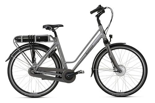 Popal E-Volution 10.2 Elektrische fiets 28 inch Grey