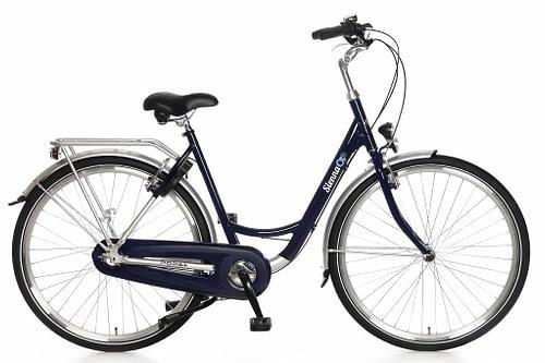 Popal Sienna Damesfiets 28 inch blauw